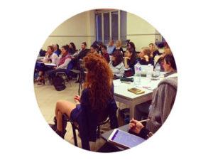 studenti-eunam-scuola-naturopatia-roma-lezioni